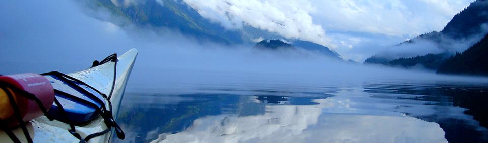 Kayak Rental Vancouver